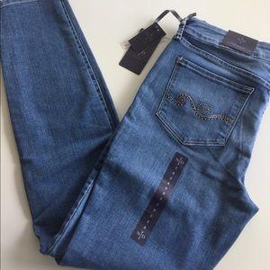 NWT NYDJ Super Skinny Jeans
